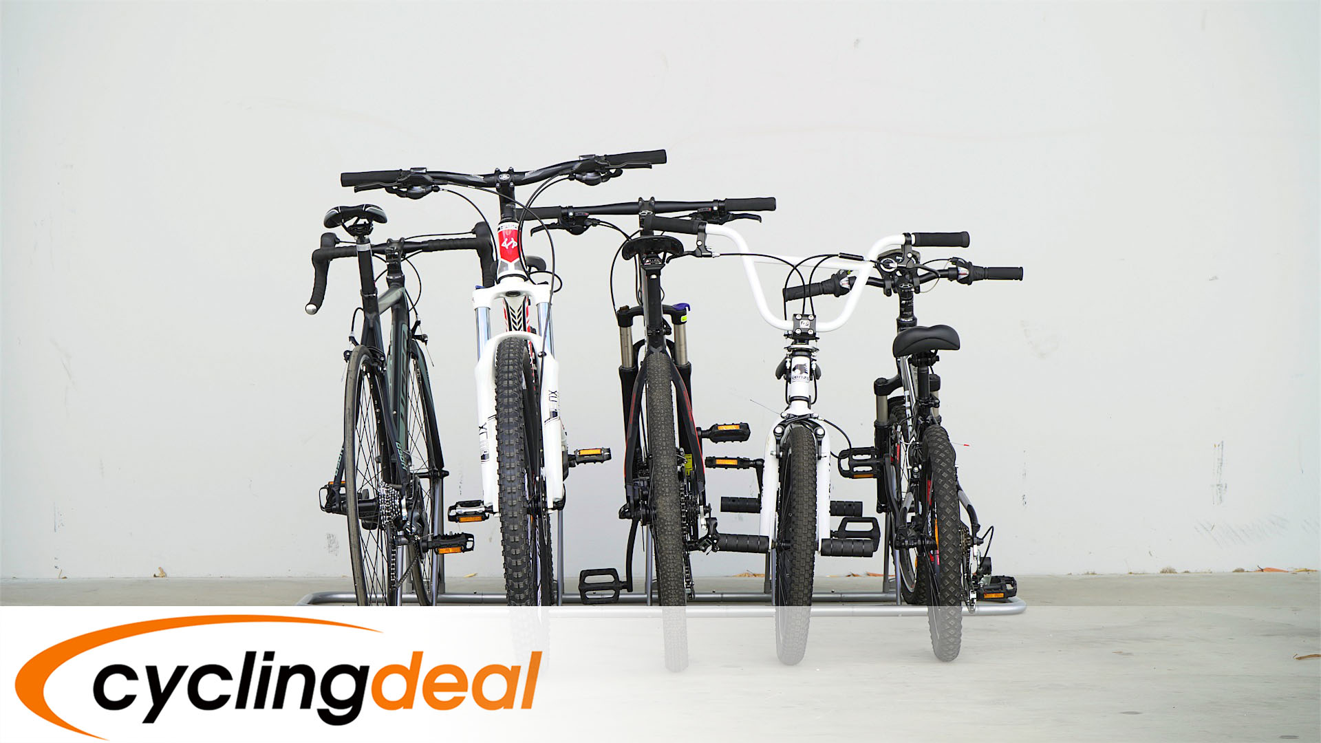Cyclingdeal bike rack charging extension cable