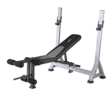 Weider 340 Lc Banc De Musculation Inclinable Multipositions Amazon