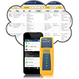 Fluke Networks LinkSprinter 200 Network Tester with WiFi