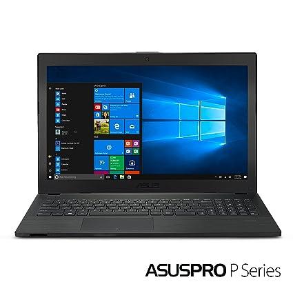 """ASUSPRO Laptop - 15.6"""" FHD Matte Display, Intel Core i5-8250U CPU,"""