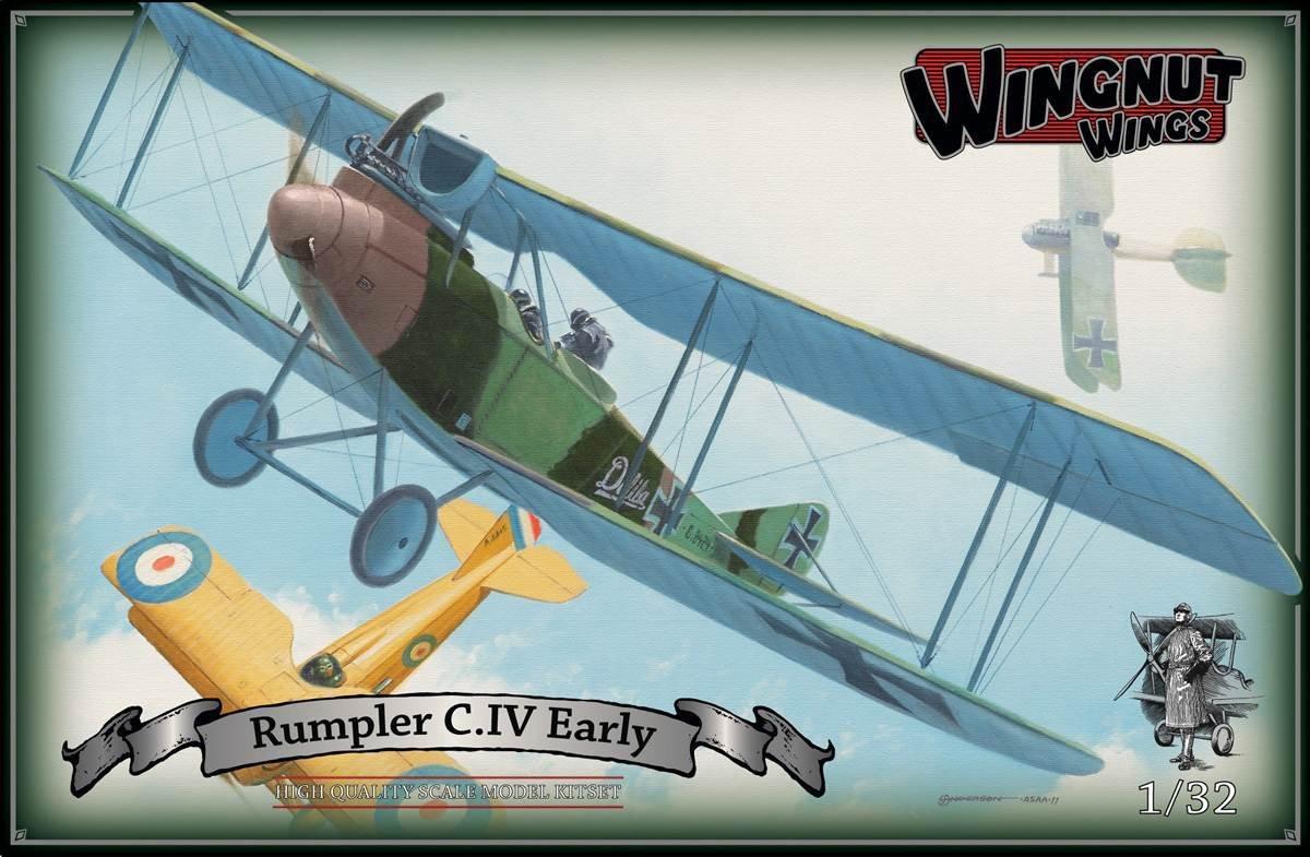 Wingnut Wings Wingnut Wings32023 32023 1: 32