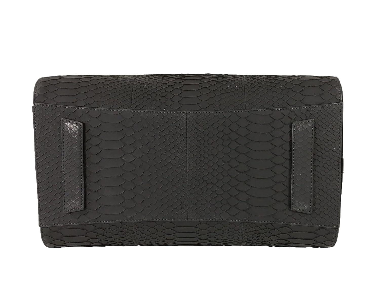Givenchy Medium Antigona Python   Patent Leather Satchel 97b7eb179c613
