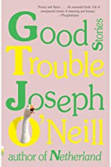 Good Trouble: Stories Kindle Edition
