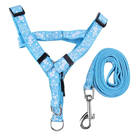 Filfeel Correa de perro de nylon ajustable Pet Traction cuerda ...