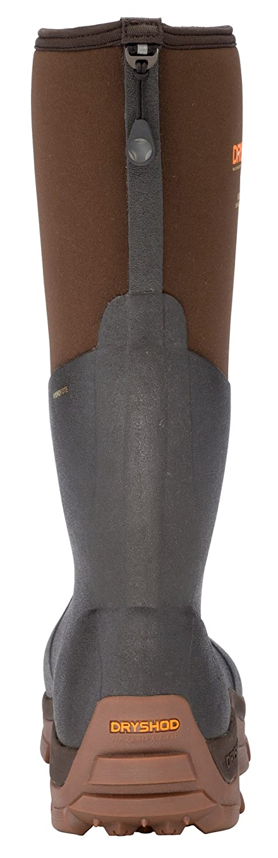 Dryshod Haymaker Hi Mens Foam Brown//Peanut Farm Boots