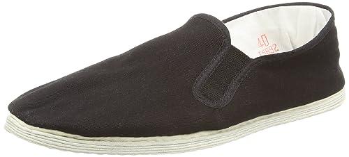 Blitz Sport Adult Cotton Sole Kung Fu Shoes 36 EU / 3 UK