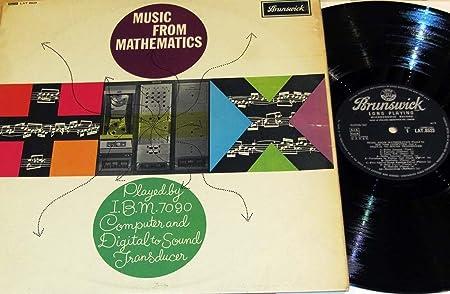 Bell Telephone Laboratories (1957-91)  Created on I B M 7090