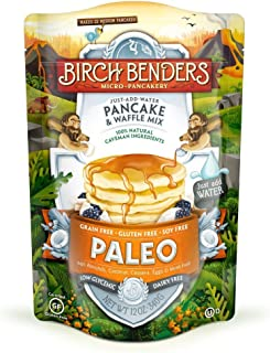 product image for Birch Benders Paleo Pancake & Waffle Mix