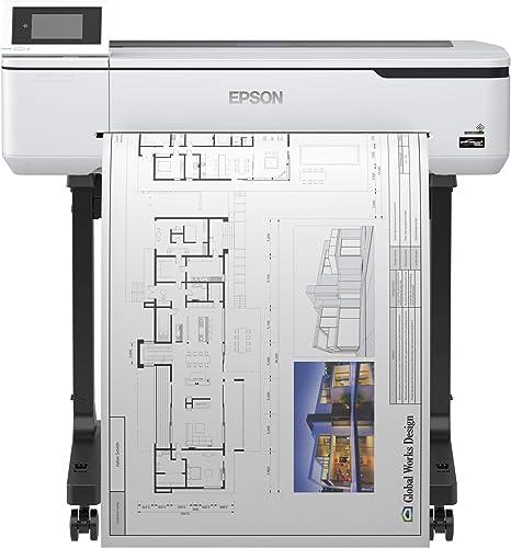 Epson SureColor SC-T3100 - Impresora de Gran Formato (2400 x 1200 ...