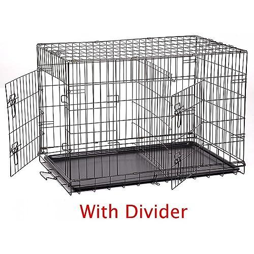 Extra Large Dog Kennel Divider: Amazon.com