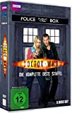 Doctor Who - Die komplette erste Staffel