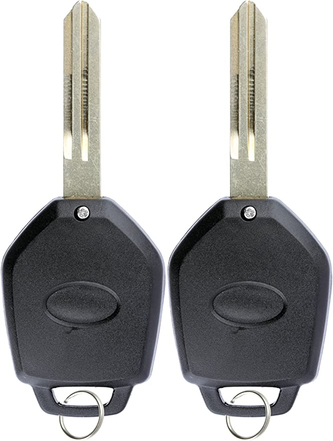 CWTWBU811, 4D-82 Key fits 2012-2017 Subaru Forester Impreza Legacy WRX Sti XV Keyless Entry Remote 2013 2014 2015 2016