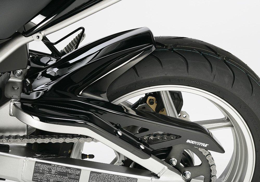 Rear hugger Bodystyle for Kawasaki Versys 650 07-18 unpainted