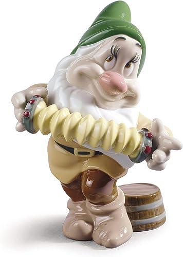 NAO Bashful. Porcelain Bashful Disney Figure.