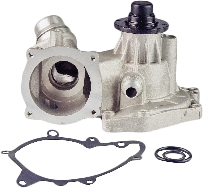 WATER PUMP GASKET 11 51 1 713 266 for BMW E39 540i E38 740i 740iL X5 4.4 4.8