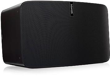 Dejlig Sonos Play:5 (Gen.2) black: Amazon.co.uk: Hi-Fi & Speakers EW-18