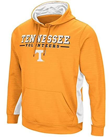 a592e528 Colosseum NCAA University of Tennessee Vols Mens Setter Pullover Hoodie