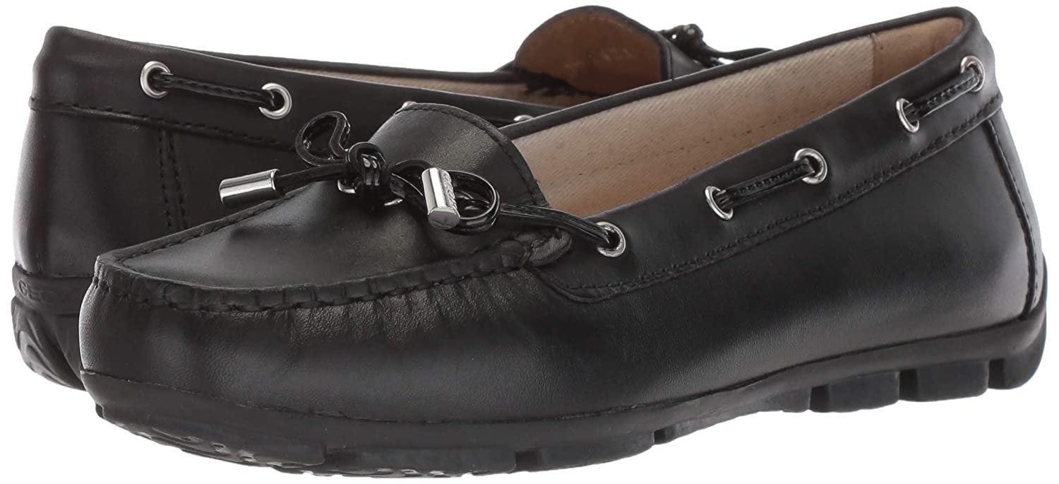 Amazon.com: Geox Marva 6 Driving Moc - Loafer para mujer: Shoes