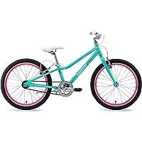 Guardian Kids Bikes Ethos. 16/20/24 Inch, Multiple Colors for Boys/Girls. Safer Brake System for Kids. Lightweight Steel…