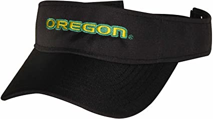 Ouray Sportswear NCAA Unisex-Adult Performance Tour Visor