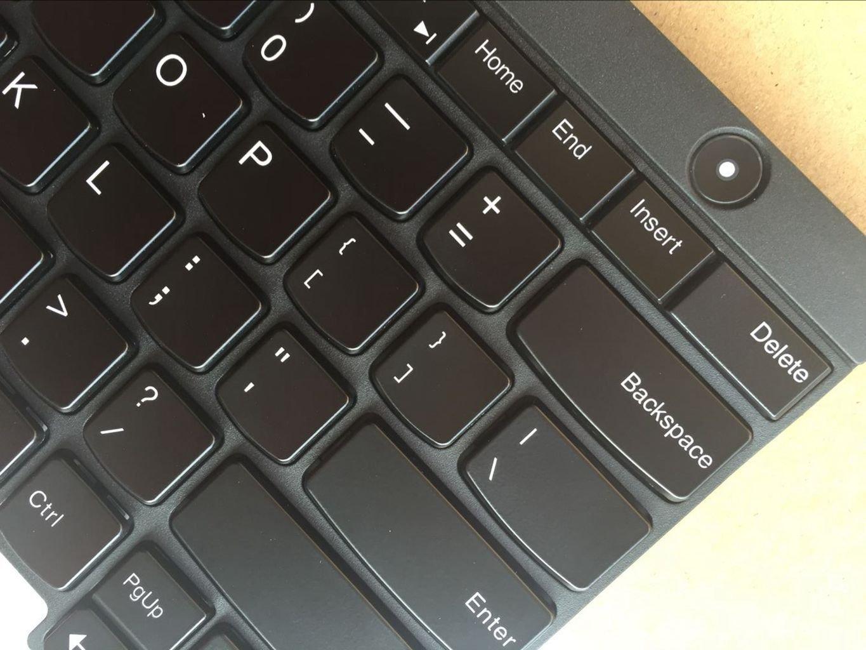 Lenovo X230 T430 T530 W530 Backlit Keyboard - US English