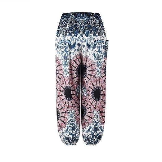 GreatFun Pantalones para niñas, Impresión Digital para niños ...