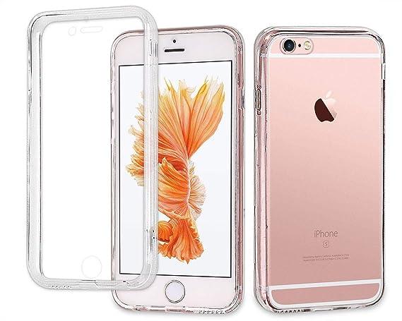 Amazon.com: Casetego - Carcasa para iPhone 6S Plus y 6 Plus ...