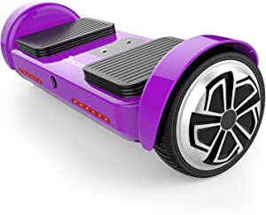 Sweepstakes: OXA Hoverboard – UL2272 Certified Self Balancing…