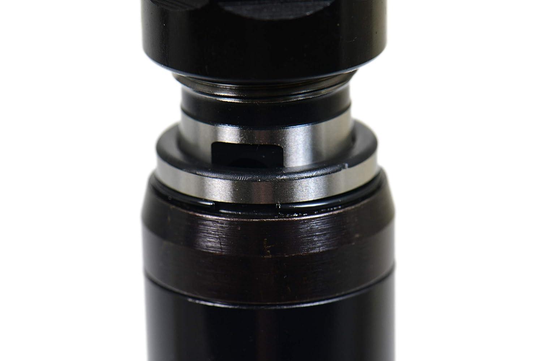 Tegara 3//4 in ER16 Floating Tap Tool Holder 202-5986