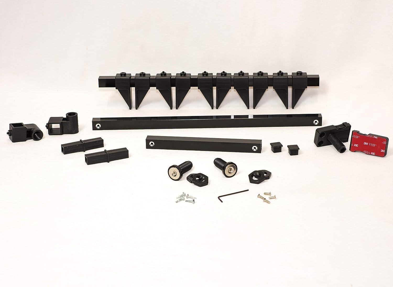 Knob Stopper Custom Kit