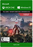Halo Wars 2 - Xbox One/Windows 10 Digital Code