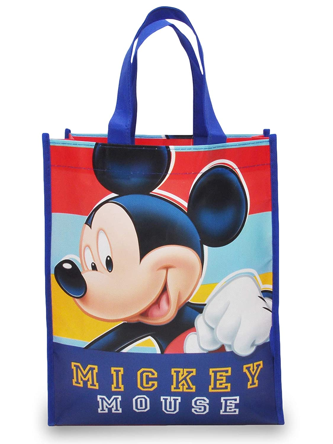 Disney 11 Plush Mickey Mouse Friends 2-Pack in Gift Bag Donald Duck /& Goofy