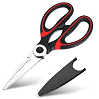 wellehomi Red Scissors 0419