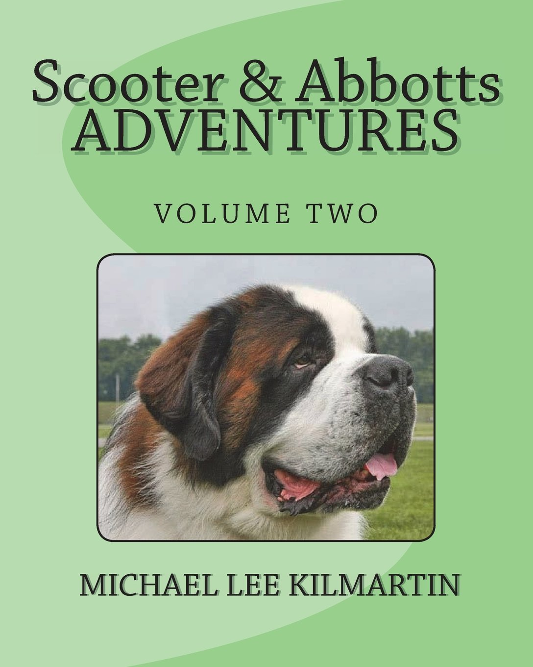 Download Scooter & Abbott Our Adventures: The World Is Waiting For Us (Volume 2) PDF