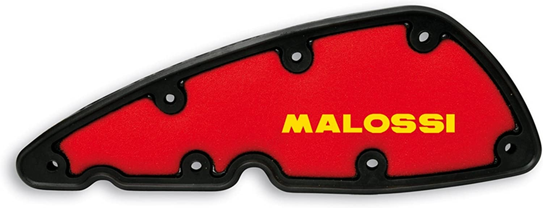 Malossi Luftfiltereinsatz Double Red Sponge Für Piaggio 350 Beverly Sport Touring I E X10 Rot Schwarz Auto