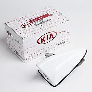 ZIMAwd Car Signal Antenna Shark Fin,for Kia Rio 3 4 K2 K3 K5 K4 Cerato,Soul,Forte,Sportage R,Sorento,Mohave,Optima