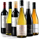 Virgin Wines Aussie Blockbusters Mix - (Case Of 6)