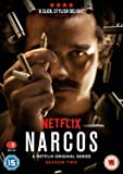 Narcos: The Complete Season Two