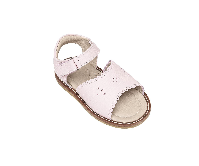 Elephantito Kids Sandal W//Scallop-K