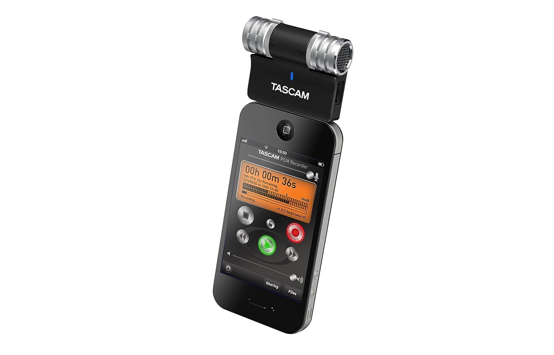 Amazon.com: TASCAM iM2 Channel Portable Digital Recorder: Musical