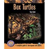 Image for Box Turtles (Complete Herp Care)