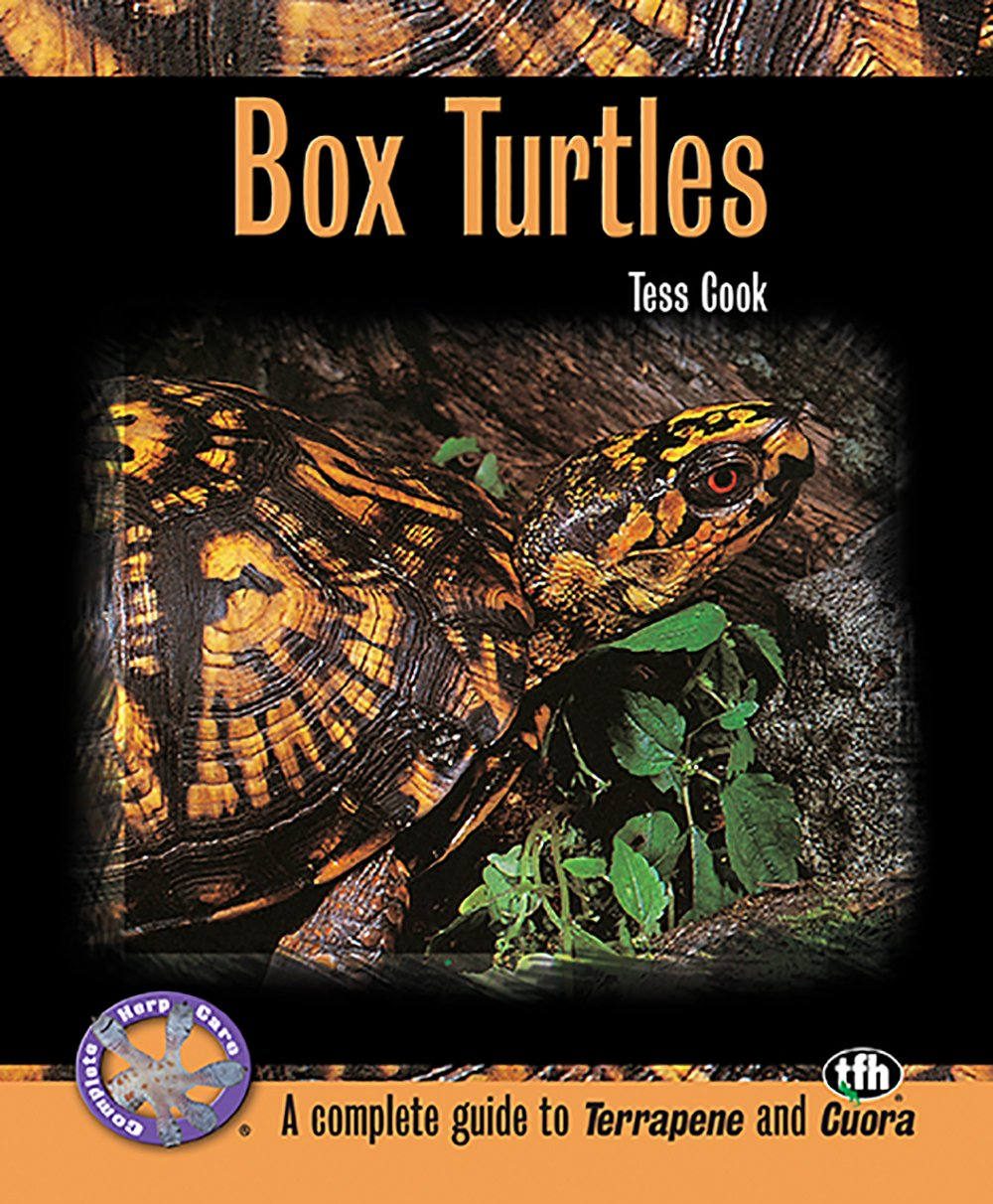 Download Box Turtles (Complete Herp Care) ebook