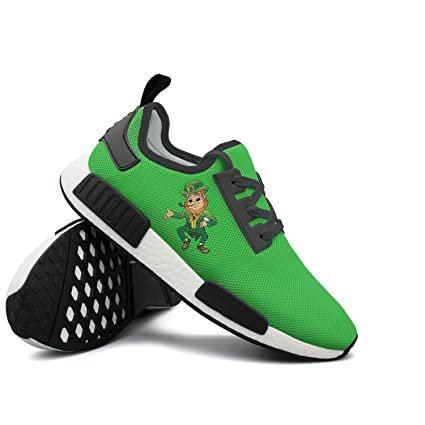 St. Patrick's Day Women Sport Sneakers Running Shoes