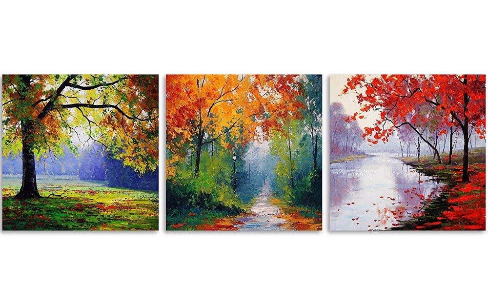 Kitchen Canvas Wall Art - 12