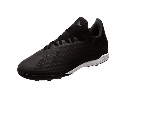 super popular 7788a bb93a adidas X Tango 18.3 Tf, Scarpe da Calcio Uomo, Nero Core Black Ftwr
