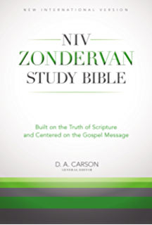 Niv study bible ebook red letter edition kindle edition by the niv zondervan study bible ebook built on the truth of scripture and centered fandeluxe Gallery
