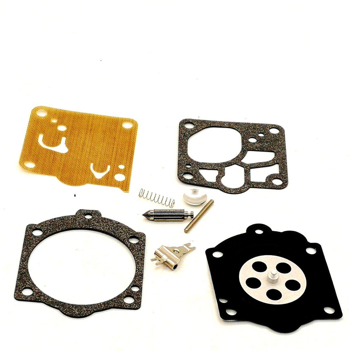 Cancanle Kit de reparación de carburador para STIHL 027 029 039 ...