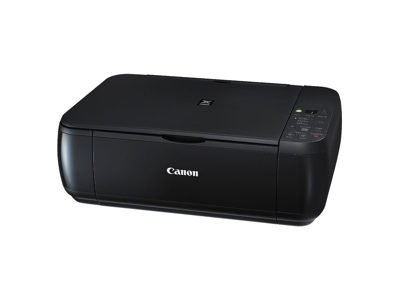 Canon MP287 Colour Multifunction Inkjet Printer (Matte Black): Amazon.in:  Computers & Accessories