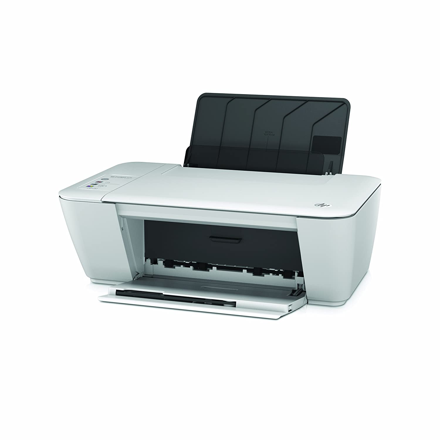 Hp printer drivers for windows 8 deskjet 1050 - Hp Deskjet 1510 All In One Printer With Start Up Inks Grey Amazon Co Uk Computers Accessories