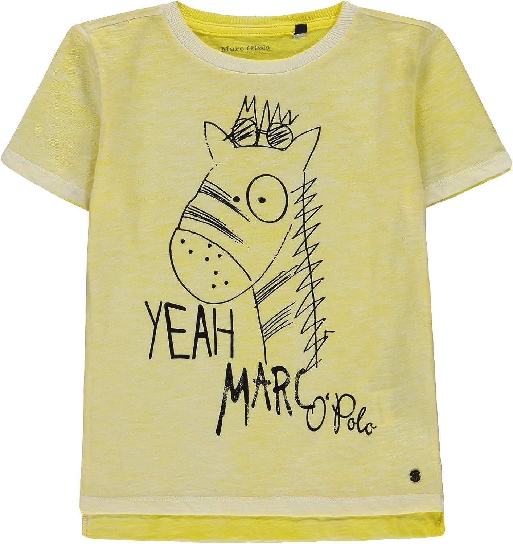Marc O Polo Kids Camiseta para Niños: Amazon.es: Ropa y accesorios